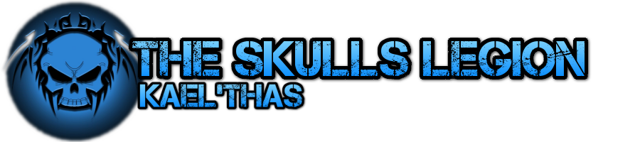 www.theskullslegion.com Index du Forum